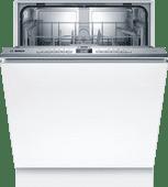 Bosch SGV4HTX31E / Inbouw / Volledig geïntegreerd / Nishoogte 81,5 - 87,5 cm