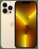 Apple iPhone 13 Pro 256GB Gold Dual-sim smartphones