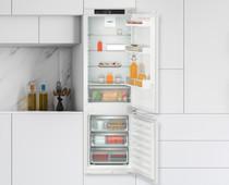 Liebherr ICe 5103-20 Built-in fridge-freezer combination