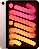 Apple iPad Mini 6 64GB WiFi + 5G Pink