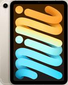 Apple iPad Mini 6 256GB WiFi + 5G White Gold