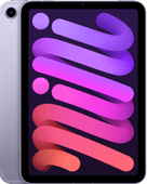 Apple iPad Mini 6 256GB WiFi + 5G Purple