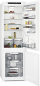 AEG SCE818D3FS Réfrigérateur encastrable économe en énergie