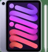 Apple iPad Mini 6 256GB Wifi + 5G Paars + Apple Pencil (2e generatie)
