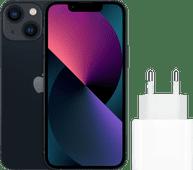 Apple iPhone 13 Mini 256GB Black + Apple USB-C Charger 20W Dual-sim smartphones
