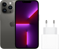 Apple iPhone 13 Pro 256GB Grafiet + Oplader