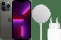 Apple iPhone 13 Pro 128GB Grafiet + MagSafe Oplaadpakket