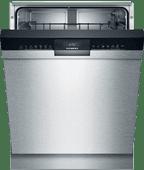Siemens SN43HS24TE / Encastrable / Sous-encastrable/ Hauteur de niche : 81,5 - 87,5 cm
