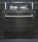 Siemens SE63HX42VE / Inbouw / Volledig geïntegreerd / Nishoogte 81,5 - 87,5 cm