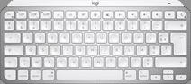 Logitech MX Keys Mini Voor Mac Draadloos Azerty Grijs
