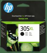 HP 305XL Cartridge Zwart Top 10 best verkochte cartridges