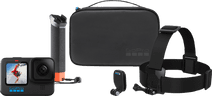 GoPro HERO 10 Black - Adventure Kit 2.0