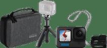 GoPro HERO 10 Black - Travel Kit