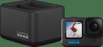 GoPro HERO 10 Black - Power Kit