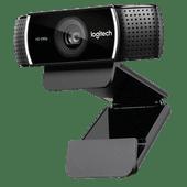 Logitech C922 Pro Stream Webcam Webcams
