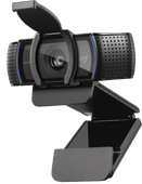 Logitech C920s Pro HD Webcam Webcams
