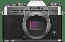 Fujifilm X-T30 II Boitier Argent