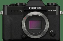 Fujifilm X-T30 II Boitier Noir