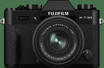 Fujifilm X-T30 II Boitier Noir + 15-45 mm f/3.5-5.6