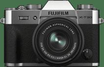 Fujifilm X-T30 II Boitier Argent + 15-45 mm f/3.5-5.6