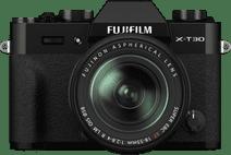 Fujifilm X-T30 II Boitier Noir + 18-55 mm f/2.8-4.0
