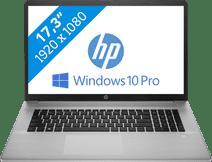HP 470 G8 i7-16gb-512GB Azerty