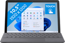Microsoft Surface Go 3 - 8 GB - 128 GB Windows 11 laptops