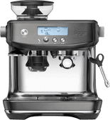 Sage the Barista Pro Black Stainless Sage koffiemachines
