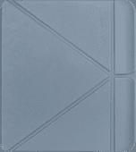 Kobo Libra 2 Sleep Cover Blauw Kobo hoesje voor e-reader