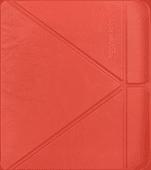 Kobo Libra 2 Sleep Cover Rood Kobo hoesje voor e-reader