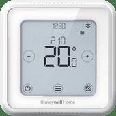 Honeywell Home Lyric T6 Wit (Bedraad)