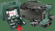 Bosch UniversalDrill 18 2021 pakket