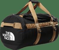 The North Face Gilman Duffel M 71L Black/British Khaki