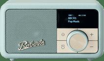 Roberts Radio Revival Petite Lichtblauw