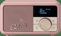 Roberts Radio Revival Petite Roze
