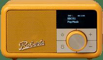 Roberts Radio Revival Petite Geel