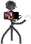 Joby GorillaPod Mobile Vlogging Kit Joby ministatief