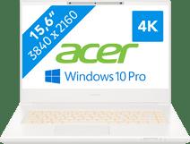 Acer ConceptD 7 CN715-73G-76YF AZERTY Windows 11 laptops