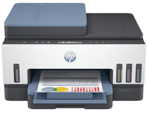 HP Smart Tank 7306 All-in-One