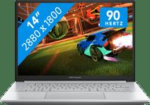 Asus Vivobook Pro 14 M3401QC-KM051W-BE AZERTY Windows 11 laptops