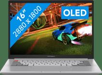Asus Vivobook Pro 14X N7400PC-KM010W-BE AZERTY Windows 11 laptops