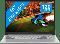 Asus Vivobook Pro 16X N7600PC-KV077W-BE AZERTY Windows 11 laptops