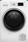 Whirlpool FFT M22 9X3BX BE Whirlpool droogkast