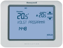 Honeywell Chronotherm Touch Modulation (Filaire)