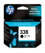 HP 338 Cartridge Zwart