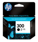 HP 300 Cartouche Noir