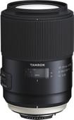 Tamron SP 90 mm F/2.8 Di VC USD Macro Nikon