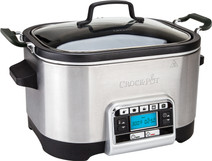 Crock-Pot Slowcooker 5,6 L