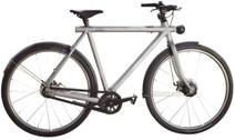 Vélo autonome