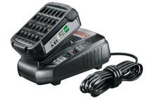 Bosch Battery 18V 2,5Ah Li-Ion incl. Quick charger